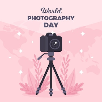 Wereldfotografie dag evenement