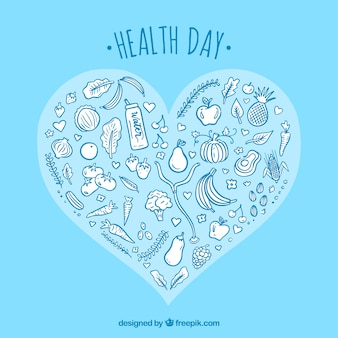 Wereldgezondheidsdag achtergrond