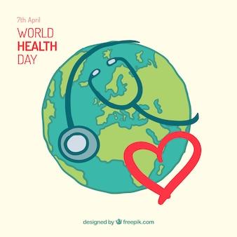 Wereldgezondheidsdag