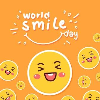 Wereldglimlachdag