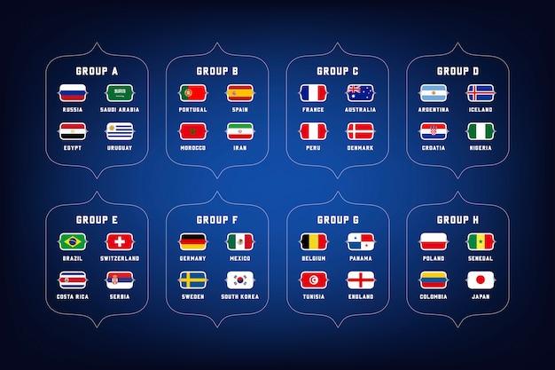 Wereldkampioenschappen voetbal
