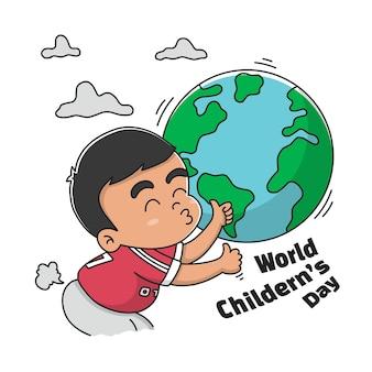 Wereldkinderdag