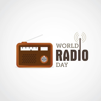Wereldradiodag