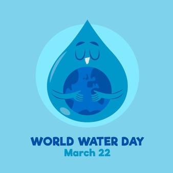 Wereldwaterdag evenement