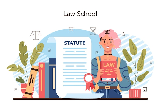 Wet klasse concept straf en oordeel onderwijs jurisprudentie school