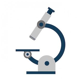 Wetenschappelijk microscoopgereedschap
