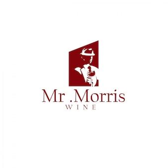 Wijn logo