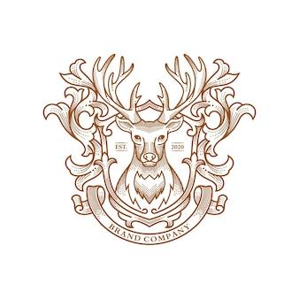 Wild hert logo