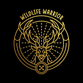 Wildlife warrior
