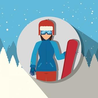 Wintersportkleding en accessoires