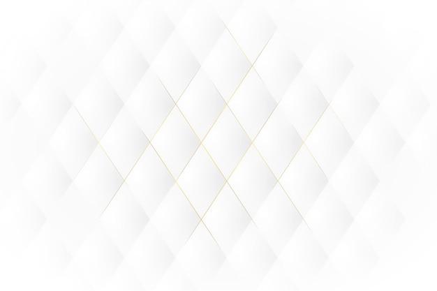 Wit elegant textuurbehang
