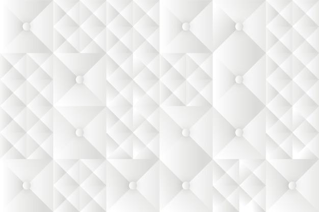 Wit elegant textuurthema als achtergrond