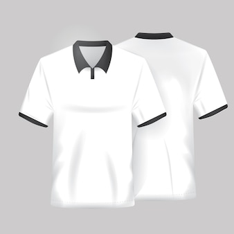 Wit shirt template