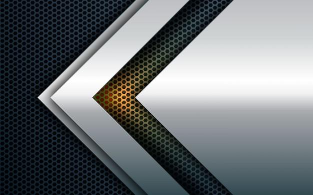 Witte abstracte dimensie textuur achtergrond
