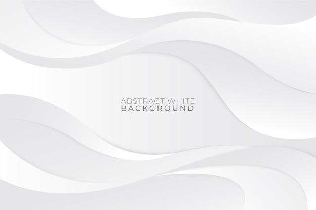 Witte elegante textuurachtergrond