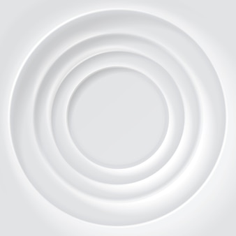 Witte golfde oppervlakteachtergrond
