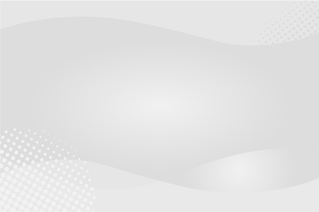 Witte grijze achtergrond voor presentatie