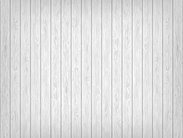 Witte houtstructuur sjabloon.