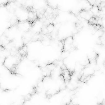 Witte marmeren textuur met natuurlijk patroon voor achtergrond