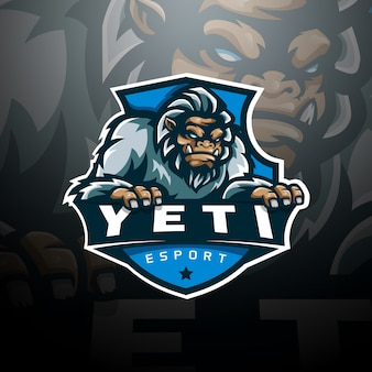 Yeti-logo esport