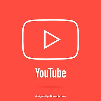 Youtube-concept