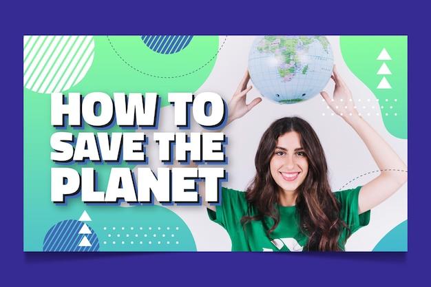 Youtube-thumbnail van gradiënt klimaatverandering