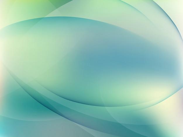 Zacht gekleurde abstracte achtergrond.