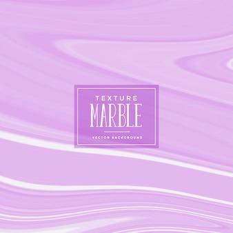 Zachte paarse marmeren textuurachtergrond