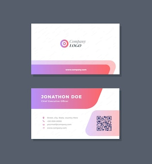 Zakelijk visitekaartje ontwerpen   visitekaartje en persoonlijk visitekaartje