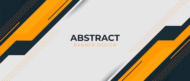 Zakelijke abstracte achtergrond met toekomstige stijl