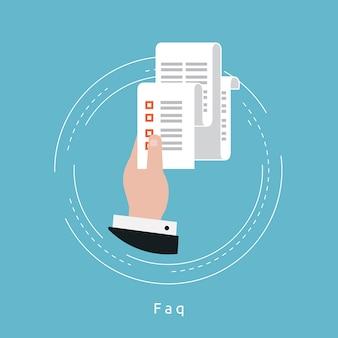 Zakelijke backgorund ontwerp