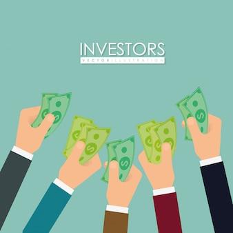 Zakelijke beleggers