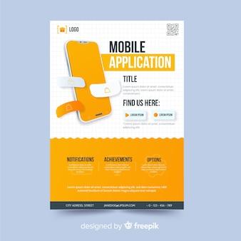 Zakelijke mobiele telefoon