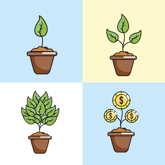 Zakelijke ondersteuning voor crowdfundingstrategieën instellen