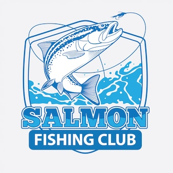 Zalm fishing club