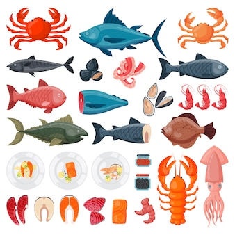 Zee eten