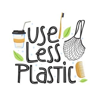 Zero waste .