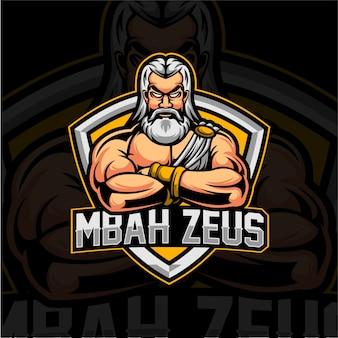 Zeus esport-logo