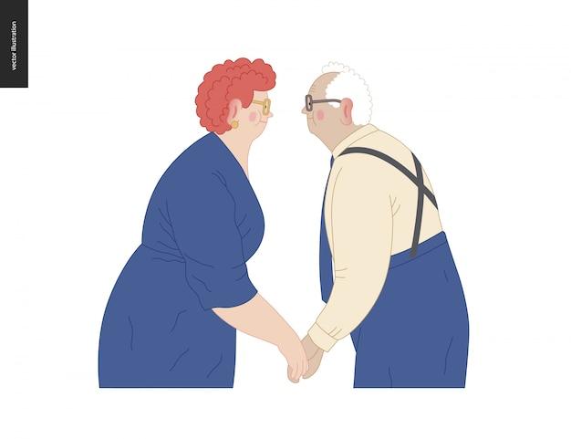 Ziektekostenverzekering - gezondheidsplan voor senioren
