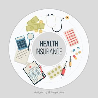 Ziektekostenverzekeringen