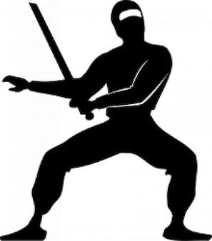 Zielig ninja
