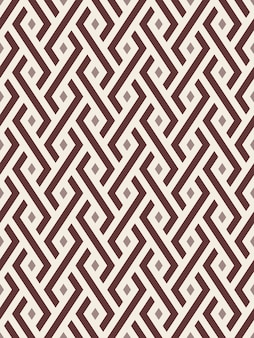 Zigzag abstract vector achtergrond