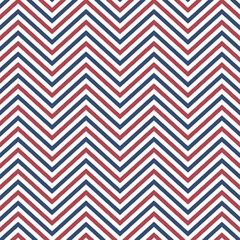 Zigzag patroon achtergrond