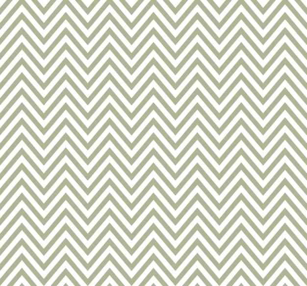 Zigzag patroon. geometrische eenvoudige achtergrond. creatieve en elegante stijlillustratie