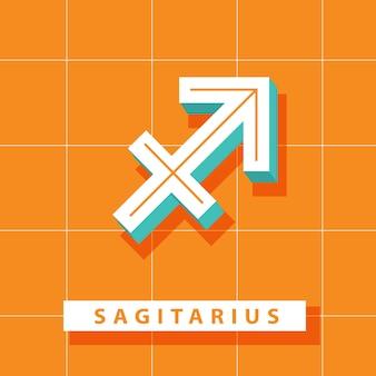 Zodiac en element sign