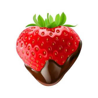 Zoete aardbeien