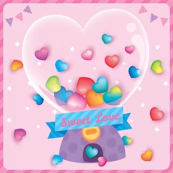 Zoete liefde