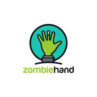 Zombie-logo