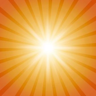 Zomer en zon
