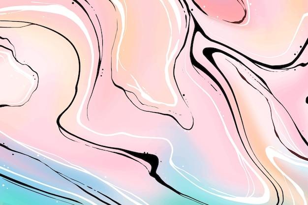 Zure marmeren achtergrond